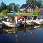 Sloep huren Friesland
