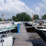 Ligplaatsen Jachthaven Kuikhorne